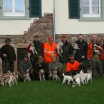 Jagd im Soonwald